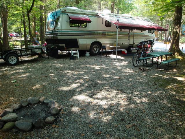 Camping Principaut de monaco - Rservation 201 Liste de
